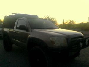 2005 Toyota Tacoma Pre-Runn er for Sale in Tucson, AZ