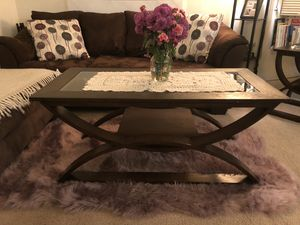 Coffee table & side table for Sale in Vancouver, WA