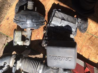 Partes Chevy 97 for Sale in Houston,  TX