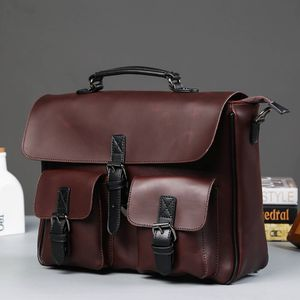 Genuine Leather bag for Sale in Columbus, OH
