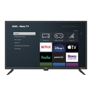 """32"""" HD Onn. TV for Sale in Fort Myers, FL"""