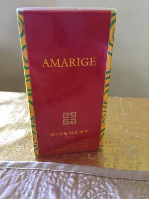 Amarige Givenchy 100ml for Sale in Pembroke Pines, FL