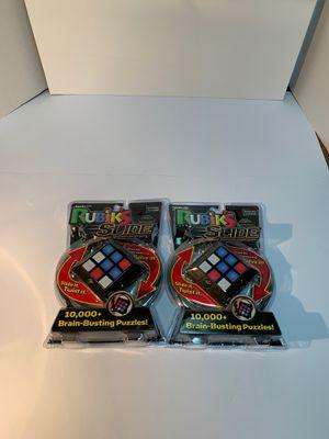 Rubik's Slide for Sale in Glenpool, OK