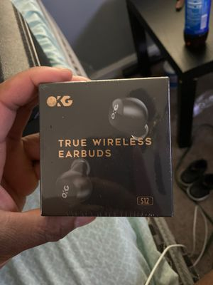 True wireless earbuds for Sale in Cleveland, OH
