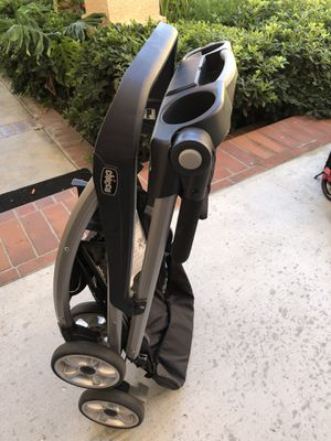 Chicco Keyfit Caddy - Snap-N-Go for Sale in Mission Viejo, CA