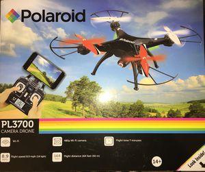 Polaroid drone w camera for Sale in Annandale, VA