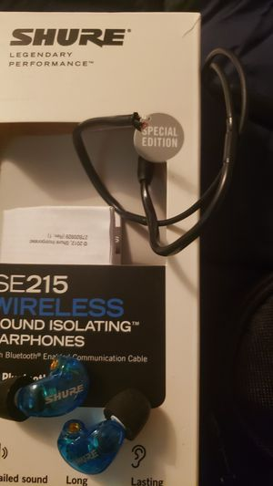 Shure bt1, *read description * brand new for Sale in Worcester, MA