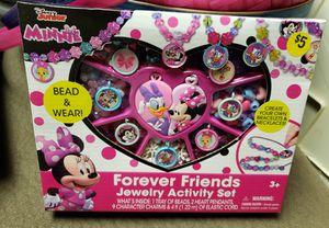 Disney jewlery set NEW for Sale in Cranston, RI