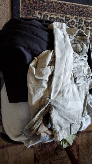 Mens clothes for Sale in Oceanside, CA