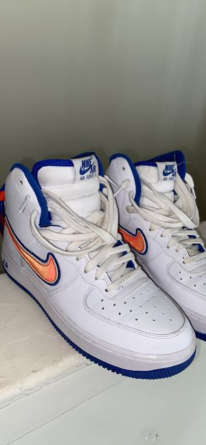 NIKE - high top(shoes) for Sale in New Orleans, LA
