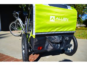 Allen sports Deluxe for Sale in Arlington, TX