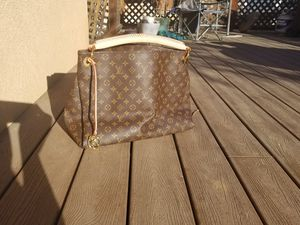 Louis Vuitton Artsy authentic for Sale in Riverside, CA