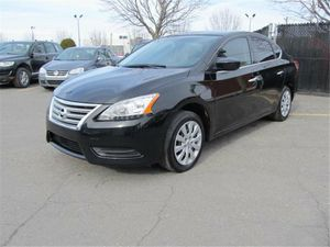 Nissan sentra 2014 for Sale in Fontana, CA