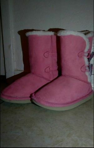 Girl Pink Boots for Sale in Phoenix, AZ