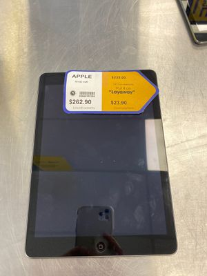 iPad Air 64gb for Sale in Tampa, FL