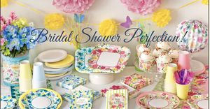 Bridal Shower Party Decor and Dinning Package for Sale in West Palm Beach, FL