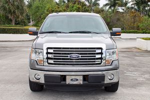 2014 Ford F-150 lariat Fully loaded. Low miles. Excellent condition. Like Silverado. Sierra. Dodge Ram 1500. Tundra. Titan. Tacoma. for Sale in Naples, FL