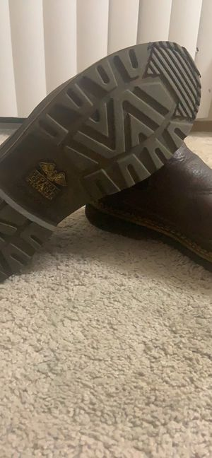 Georgia boots Romeos for Sale in Wenatchee, WA