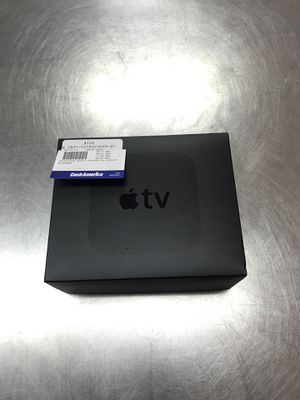 Apple TV 4th Gen for Sale in Orlando, FL