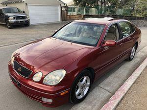 1999 LEXUS GS300 for Sale in Castro Valley, CA