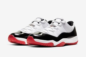 Retro 11 Low Gym Red Size 8 for Sale in Columbus, OH