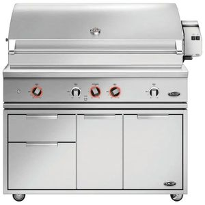 """DCS 48"""" Series 9 BBQ Grill for Outdoor Kitchen or on Cart for Sale in Boynton Beach, FL"""
