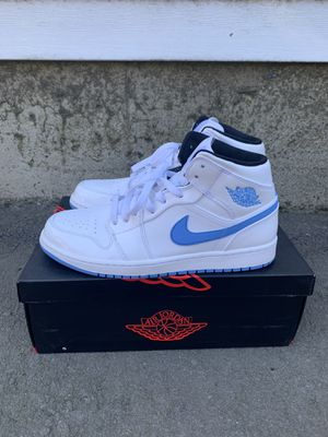 Legend Blue 1s Retro Jordan's for Sale in Portland, OR
