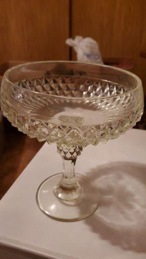 Cristal bowl for Sale in Everett, WA