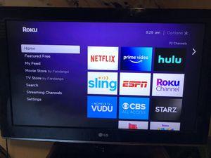 32 inch LG TV for Sale in Bradenton, FL