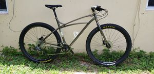 Trek Sawyer steel frame mountain bike Gary Fisher collection for Sale in Fort Lauderdale, FL