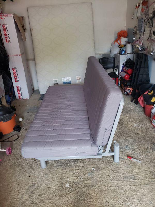 futon bed sofa
