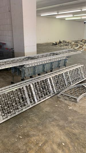 Convent belt for stock or warehouse for Sale in Norfolk, VA