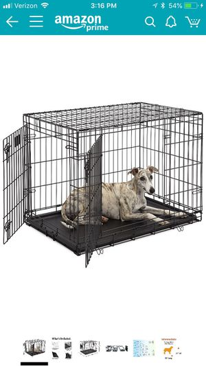 Medium Sized Dog Crate for Sale in New York, NY