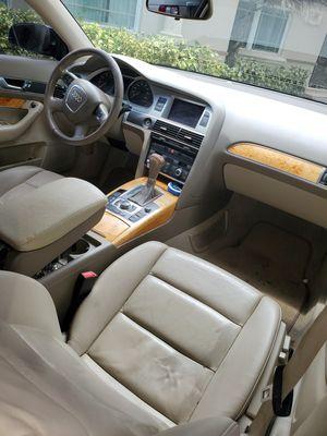2008 Audi A6 for Sale in Miami, FL