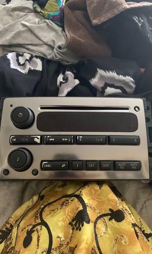 2010 H3 CD GM radios for Sale in El Mirage, AZ