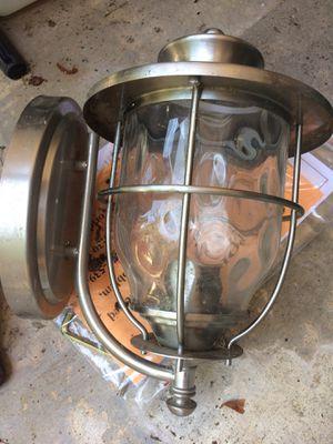 Exterior lantern for Sale in Anaheim, CA