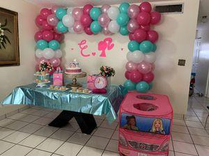 balloon arch / decoration for Sale in Carol City, FL