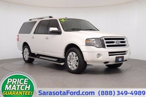 2013 Ford Expedition EL for Sale in Sarasota, FL