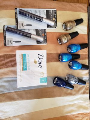 Beauty Products-Assortment for Sale in Tucson, AZ