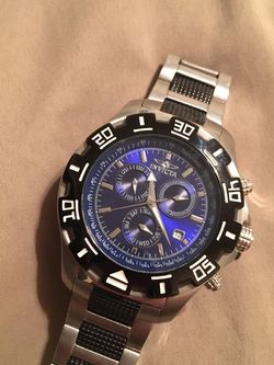 Invicta Men's Watch for Sale in Waco,  TX