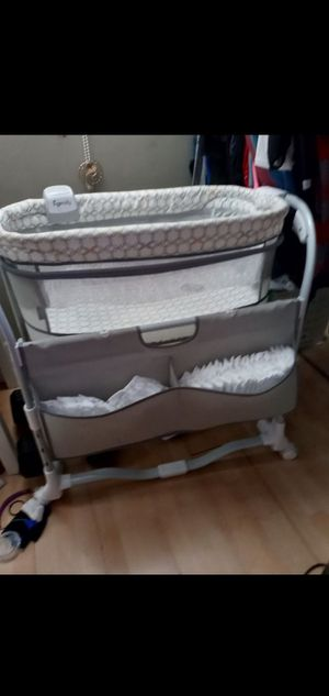 Baby crib ingenuity for Sale in San Diego, CA