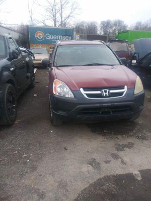 Honda crv 2003 for Sale in Silver Spring, MD
