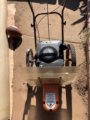 Briggs & Stratton trimmer/mower for Sale in La Mesa, CA