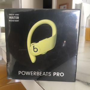 Beats Powerbeats Pro for Sale in Compton, CA