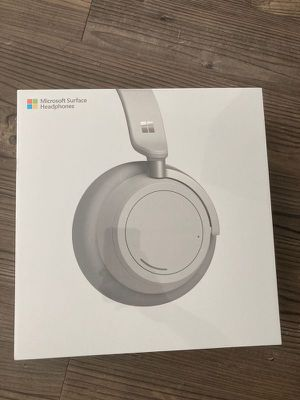 Microsoft Surface Headphones NEW for Sale in Bellevue, WA