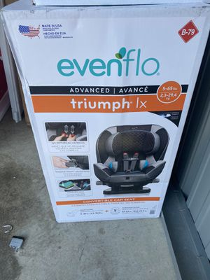 Car seat for Sale in Columbus, OH