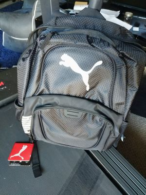 Puma backpack brand new with tags for Sale in Louisville, CO
