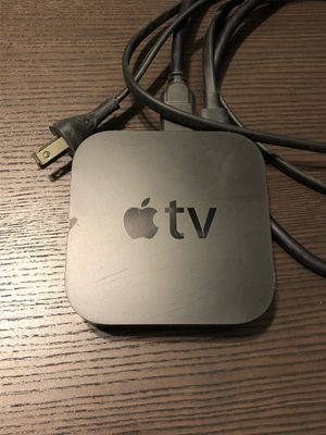 Apple TV - 1st Generation for Sale in Anaheim, CA