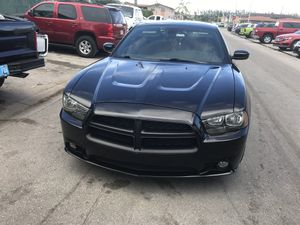 2012 Dodge Charger R/T for Sale in Miami, FL