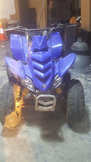 E-Ton Viper 150 4-wheeler for Sale in Crosby, TX